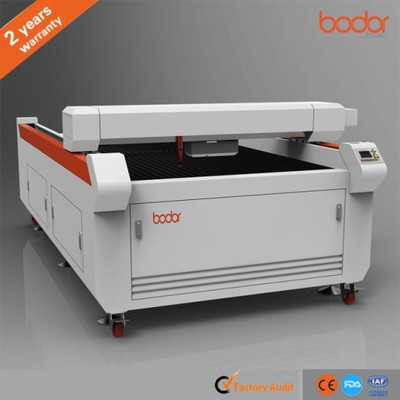 Bodor BCL 2030B 2000x3000mm 100W - Ploter laserowy