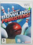 BOWLING PINBUSTERS