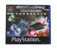 COLONY WARS: VENGEANCE PS1 PlayStation 1 PSX