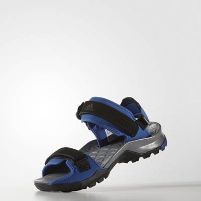 Sandały ADIDAS Cyprex Ultra Sandal II