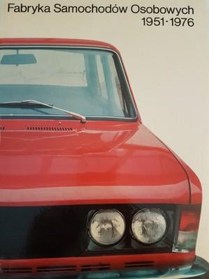 Znalezione obrazy dla zapytania Zdzisław Konieczniak Fabryka Samochodów Osobowych 1951 - 1976