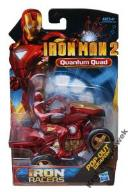 IRON MAN 2 - pojazd - quad - 93582