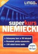 Niemiecki. Superkurs + CD