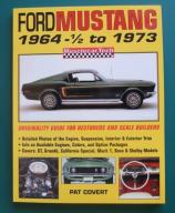 Ford Mustang 1964 - 1973