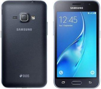 Samsung Galaxy J1 2016 J120 Dual Sim Black Nowy 6540197002 Oficjalne Archiwum Allegro