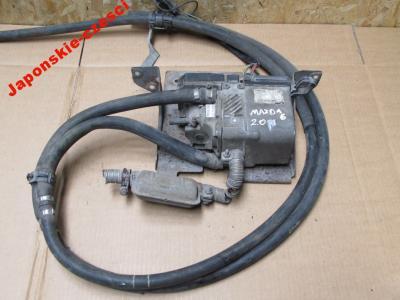Mazda 6 Diesel Webasto Mokre Postojowe Ogrzewanie 4302175668 Oficjalne Archiwum Allegro