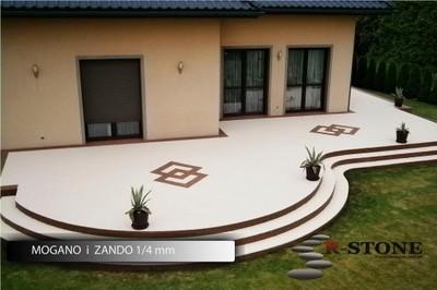 Taras Schody Balkony R Stone Kamienne Dywany 6709204519