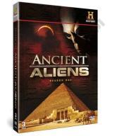 Starożytni Kosmici 3 DVD Ancient Aliens Sezon 1 PL
