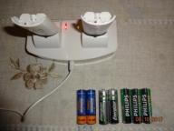 akumulat AA PHILIPS ENERGIZER Sony AAA z ładowarką