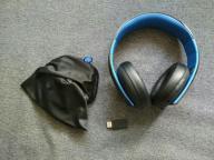 sony wireless set ps4