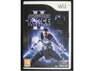 STAR WARS THE FORCE UNLEASHED II Wii SKLEP BDB!
