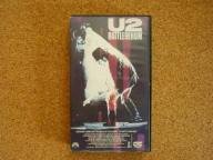 U2 - Rattle And Hum  / unikat kaseta VHS Japonia !