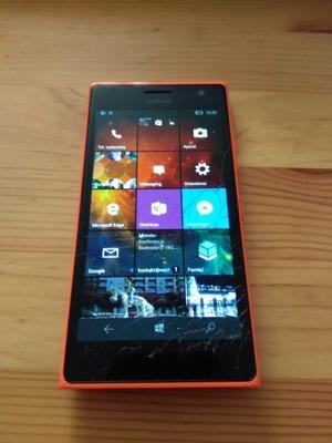 Nokia Lumia 735 Windows 10 6916563409 Oficjalne Archiwum Allegro