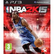 NBA 2K15 Plus DLC Durant PS3 Kurier paczkomat 24