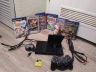Playstation2 CHIP FMCB gry EyeTOY -GRAJ Z PENDRIVE