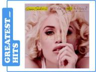 GWEN STEFANI: THIS IS WHAT THE TRUTH FEELS LIKE CD