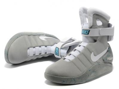 Nike Air Mag Back To The Future 41 47 5 5769130398 Oficjalne Archiwum Allegro