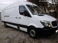 Sprinter 313 maxi Salon Polska VAT 23% Nowy Model!