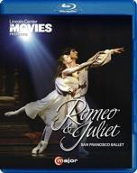 Prokofiev Romeo & Juliet [Maria Kochetkova; Da