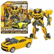 Transformers MEGA Bumblebee Battle Ops