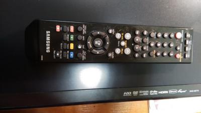 Samsung Dvd Hr775 Dvd Hdd 250gb Od Loombard 5957448894 Oficjalne Archiwum Allegro