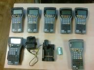 PSION workabout 6 szt