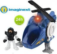FISHER PRICE IMAGINEXT ŚMIGŁOWIEC HELIKOPTER 24h