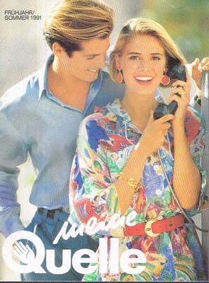 Meine Quelle Fruhjahr Sommer 1991 Moda Katalog 6728492201