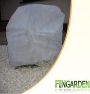 Agrowłóknina P100 kaptur ochronny na zimę 150x150
