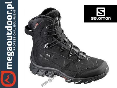 Buty zimowe SALOMON Nytro GTX różne rozm.