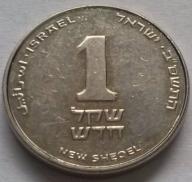 IZRAEL--1 NOWA SZEKLA