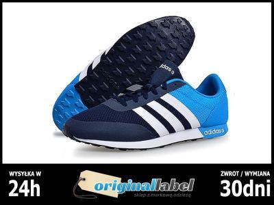 buty męskie adidas neo racer f97867