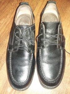 buty męskie Clarks rozmiar UK 9, dł. 29 cm 44, 45