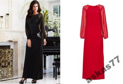 1e99e7a379 suknia długa wieczorowa w Oficjalnym Archiwum Allegro - Strona 93 -  archiwum ofert