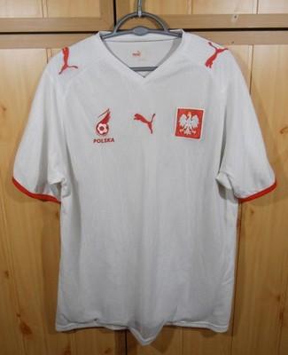2bbc97b574aa puma polska koszulka tanie