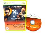 * HALF LIFE 2 THE ORANGE BOX * PUDEŁKOWA SKLEP !