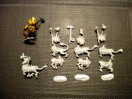 S1 Chaos Dwarf Bull Centaurs x5 Mantic Halfbreeds