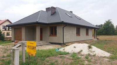 Dom W Sochaczewie Ul Harcerska 6880168319 Oficjalne Archiwum Allegro