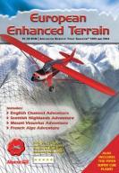 European Enhanced Terrain