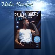 PAUL RODGERS LIVE IN GLASGOW (DVD) (EU)