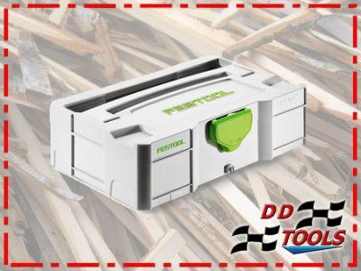 Festool MINI-systainer t-Loc sys Mini tl499622