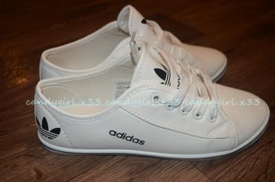buty adidas trampki