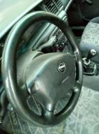 Kierownica Opel Vectra B