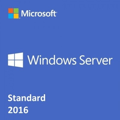 Windows Server Standard 2016 CAL 2016 5 User CAL