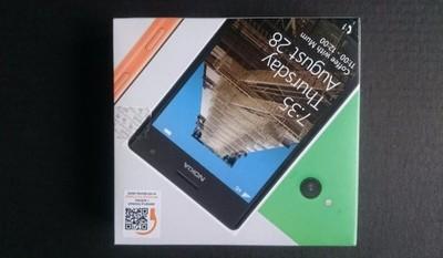 Nokia Lumia 735 + ładowarka indukcyjna DT 901 6747827702