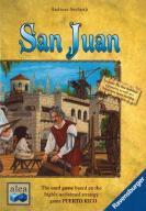 San Juan (second edition) Ravensburger