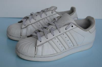 Adidas Superstar Fundat. r.36 23 wkł. 23 cm