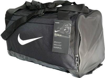 ae2d2524bf9e4 NIKE LEKKA PRAKTYCZNA torba sportowa turystyczna S - 6720047889 ...