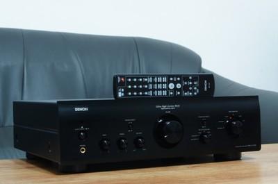 Wzmacniacz Stereo Denon PMA-1510AE Komis Myślenice