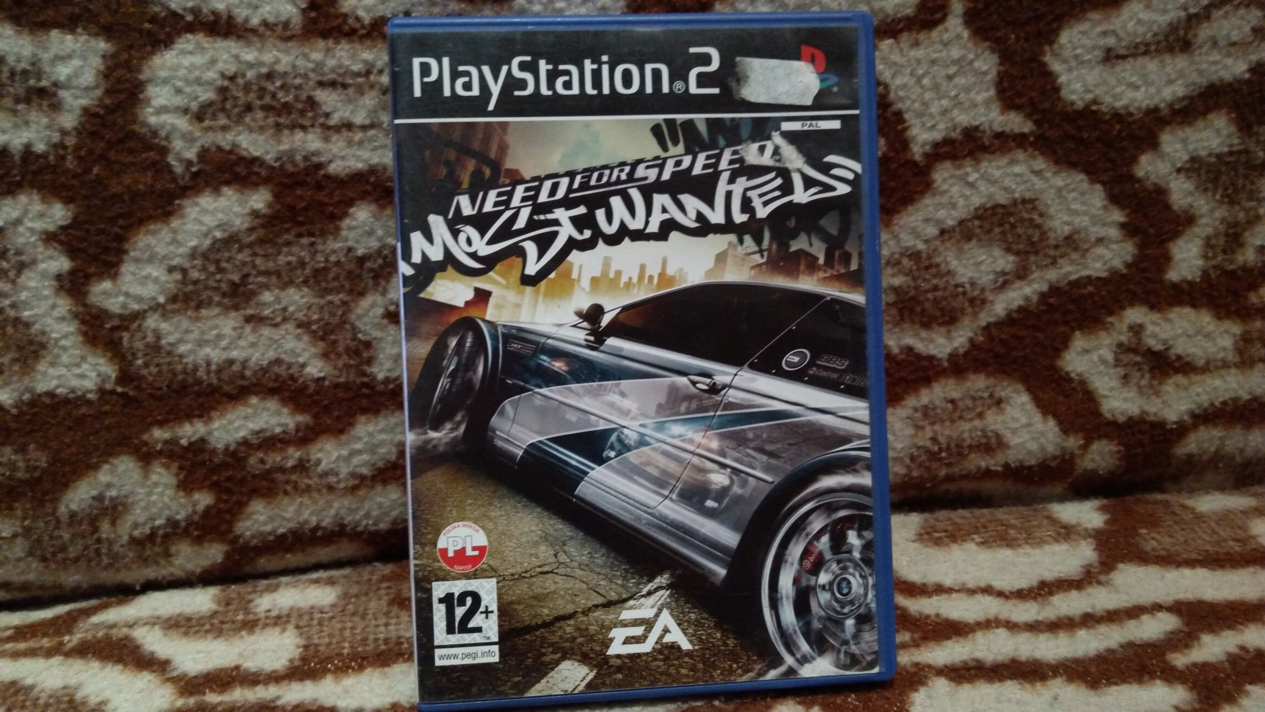3692c09e0 Need for speed Most Wanted ps2 PL - 6995762968 - oficjalne archiwum ...